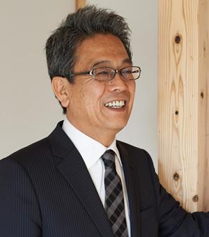 代表取締役社長 西山 哲郎